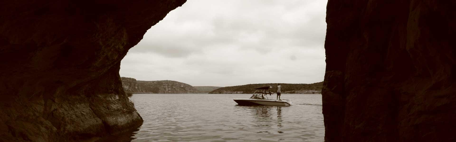 Attrayant Lake Amistad Rentals :: Lake Amistad Rentals