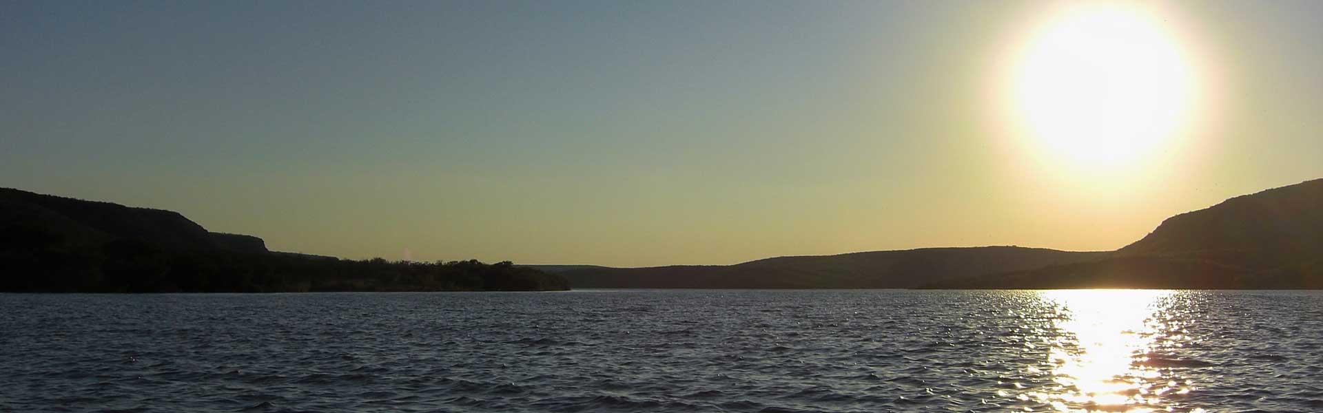 Lake Amistad Rentals